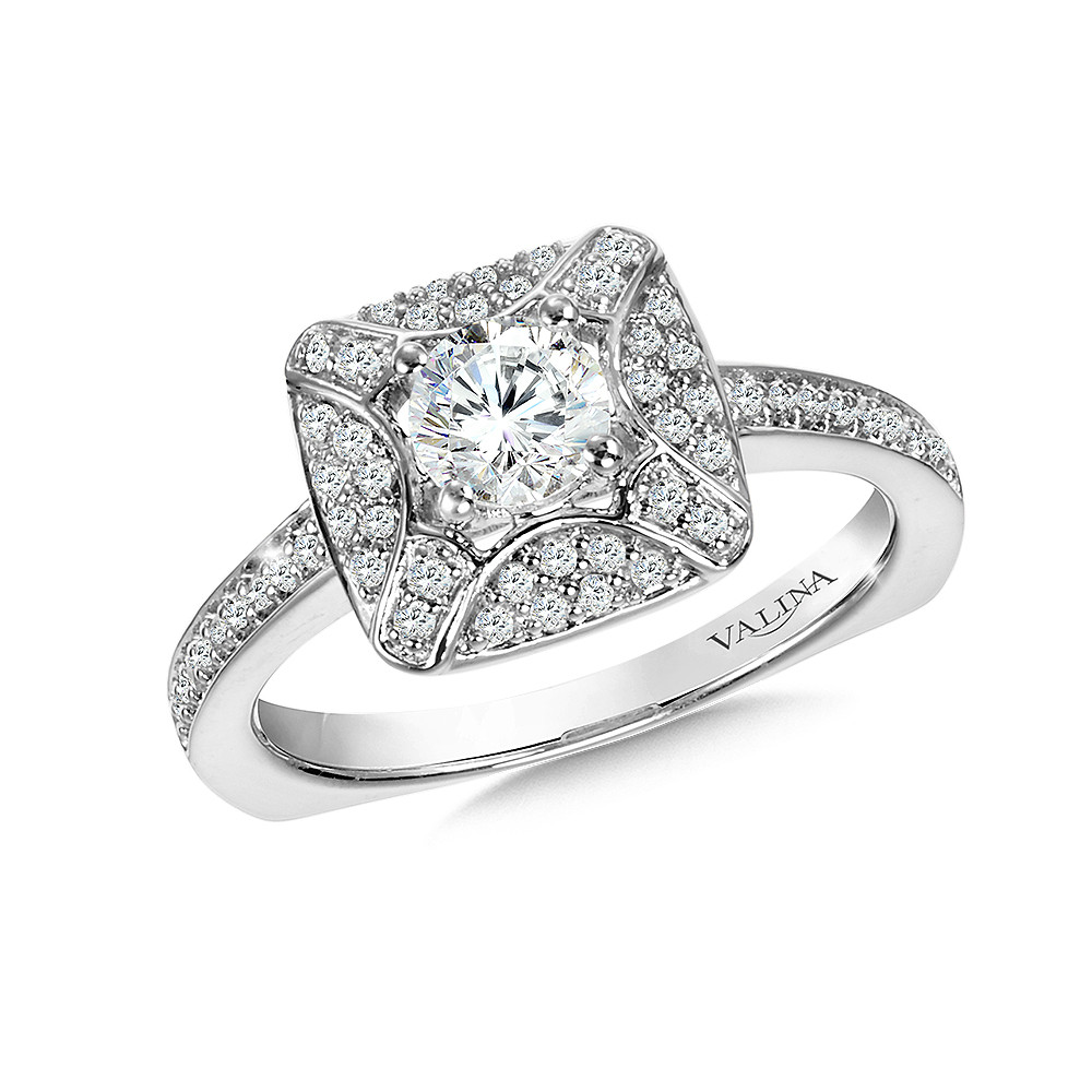 Valina Engagement Ring - RQ9887W